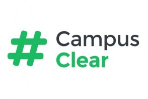 #CampusClear