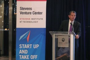 Stevens Venture Center Speaker